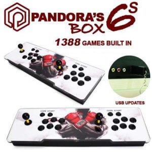 Games List | Pandora's Toy Box