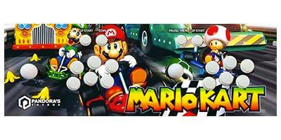 Pandora's Box 3D 2448 Games List   Pandora's Toy Box